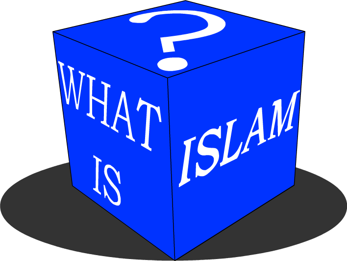 Chapter 1 - What is Islam? - Masjid ar-Rahmah | Mosque of Mercy