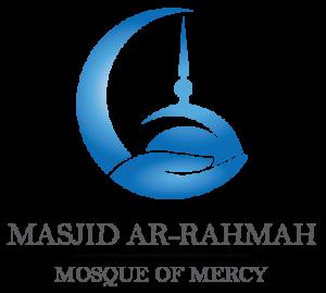 masjid ar-rahmah logo