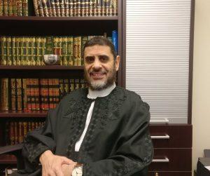 Shaykh Ismail Albatnuni