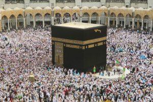 kaaba in makkah